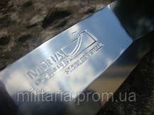 Нож Morakniv BushCraft Forest   туристический нож mora 11602   мора BushCraft Forest 12493   Made in Sweden, фото 3