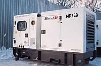 Дизельный генератор Matari MR 130