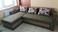 Угловой диван Вояж, фото 1