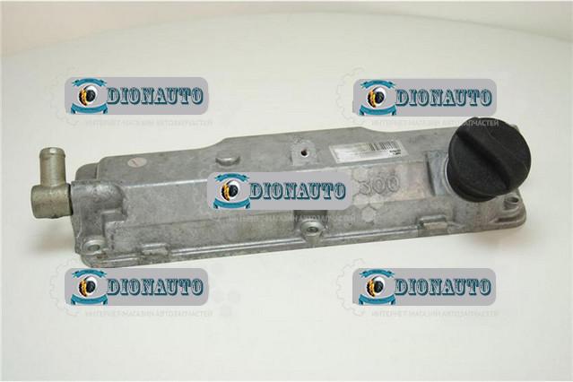 Крышка головки цилиндров Таврия, 1102, 1103, 1105,Sens (1.3i) АвтоЗАЗ Chevrolet Lanos (301.1003264)