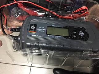 Интелектуальное зарядное устройство AUTO WELLE AW05-1204
