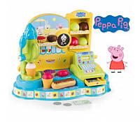 Игровой набор Магазин кондитерская Свинка Пеппа Smoby 350403