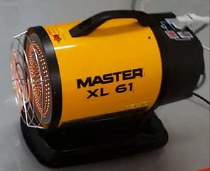 Инфракрасный нагреватель Master XL 61