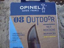 Нож Opinel (опинель) N°8 Outdoor Orange (001577), фото 3