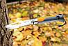 Нож Opinel (опинель) N°8 Outdoor Orange (001577), фото 5