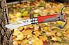 Нож Opinel (опинель) N°8 Outdoor Earth-Red (001714), фото 5