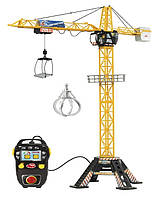 Мега-кран Dickie Toys 3462412