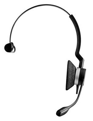 Гарнитура для колл-центра Jabra BIZ 2300 Mono USB, фото 2