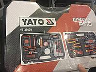 Набор инструментов электрика YATO YT-39009