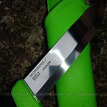 Нож Mora Companion Green(12158), фото 2