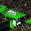 Нож Mora Companion Green(12158), фото 3