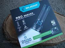 Фонарь Olight LED R50 SEEKER XLAMP XHP50 BLK, фото 3