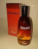Мужская туалетная вода Christian Dior Fahrenheit ( Кристиан Диор Фаренгейт ) 100 ml + 5 мл в подарок
