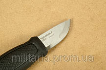 Нож morakniv (мора) Eldris Colour Mix 2.0 Black (12629), фото 3