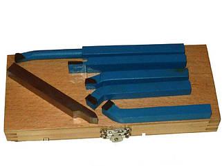 Набор резцов для токарных станков по металлу Proma SK 10x10