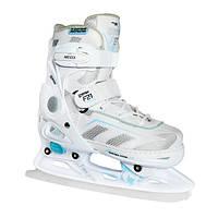 Детские раздвижные коньки Tempish F21 Ice Lady (размеры 29-32, 33-36)