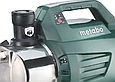 Насос автомат Metabo HWA 3500 Inox, фото 2