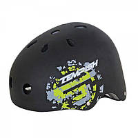 Защитный шлем Tempish Skillet Z черный, размер L, M, S, XS