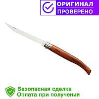 Филейный нож Opinel Effilts Bubinga 15 см (243150), фото 1