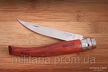 Нож Opinel Effilts 10 cm bubinga No.10 000013, фото 2