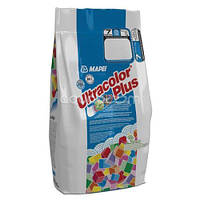 Цементная затирка Mapei Ultracolor Plus 130 (5 кг) жасмин