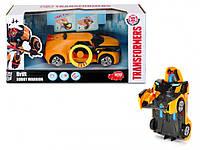 Автомобиль Трансформер Дрифт Dickie Toys 3113004
