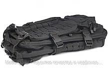 Штурмовой (тактический) рюкзак ASSAULT S Mil-Tec by Sturm Black 20 л. (14002002), фото 3