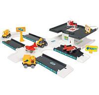 Wader.  Аэропорт Kid Cars 3D (53350)