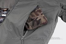 Куртка Helikon Level 7 Winter Jacket Black S, M, L, XL, XXL regular (KU-L70-NL-01), фото 2