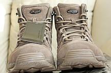 Тактические ботинки (берцы) Mil-Tec (мил-тек) SQUAD STIEFEL 5 INCH Coyote (12824005), фото 3