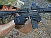 Тактические перчатки Helikon Urban Tactical Line Black - размер XL, XXL (RK-UTL-PU-01), фото 4