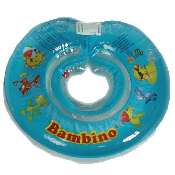 Круг на шею для купания младенцев Bambino - интернет-магазин «ОПТовый» в Киеве