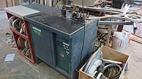 Радиусный кромкооблицовочный станок бу КМ-45, фото 1