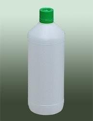Бутылка 1л ПЭ