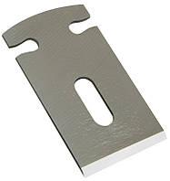Нож сменный одинарный для рубанка 45мм SB3      STANLEY 0-12-133
