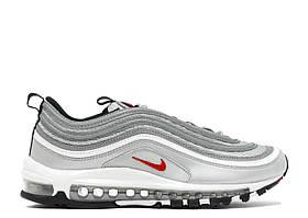 Кроссовки Nike Air Max 97 Silver Bullet