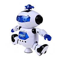 Игрушка робот танцующий.Робот гуманоид.Арт.1476