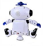 Игрушка робот танцующий.Робот гуманоид.Арт.1476, фото 3