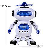 Игрушка робот танцующий.Робот гуманоид.Арт.1476, фото 4