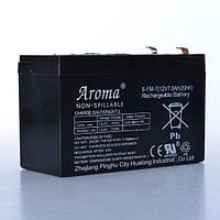 Батарея для электромобиля Metr+ М 2762/63-BATTERY