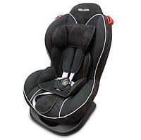 Автокресло для детей Welldon Smart Sport (черный)