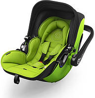 Автокресло детское 0+ (0-13 кг) Kiddy Evolution Pro 2 Lime Green 41920EV097