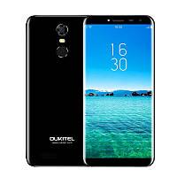 Смартфон Oukitel C8 (black) оригинал - гарантия!