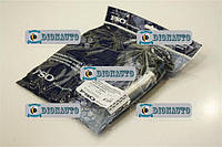 Провода высокого напряжения Нексия 8V FSO (силикон) (бронепровода)  (DS 00736B)