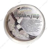 Эмаль акриловая декоративная Akrilika жемчуг 150г