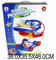 """Детский игровой набор """"Доктор"""" с инструментом W083"""