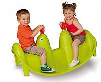 Качеля для детей с фонтанчиком Smoby 310159