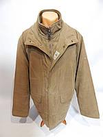 Куртка мужская теплая Ascot sport  р.54 007KMZ