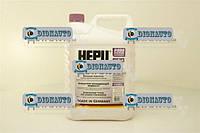Тосол (антифриз) HEPU (концентрат -80)(фиолетовый) 5кг  (P999-G12PLUS-005)