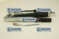 Солидолонагнетатель 400мл ДК (шприц для смазки)  (DK-3919)